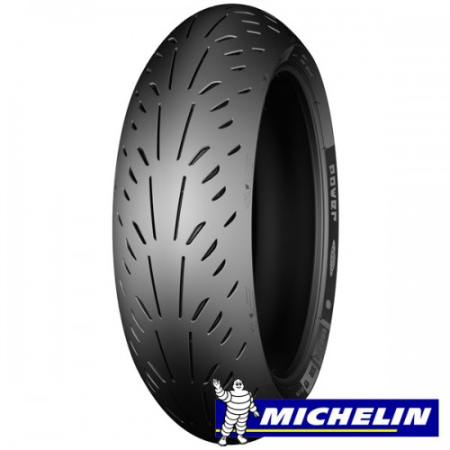 Michelin Power Supersport 180/55 17 Rear tire ONLY