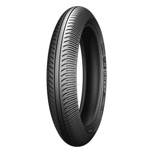 Michelin Power Rain Front