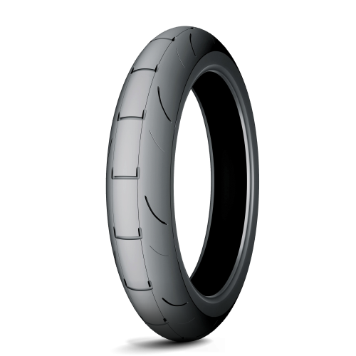 Michelin SuperMoto Front